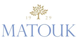 Matouk Luxury Linens logo