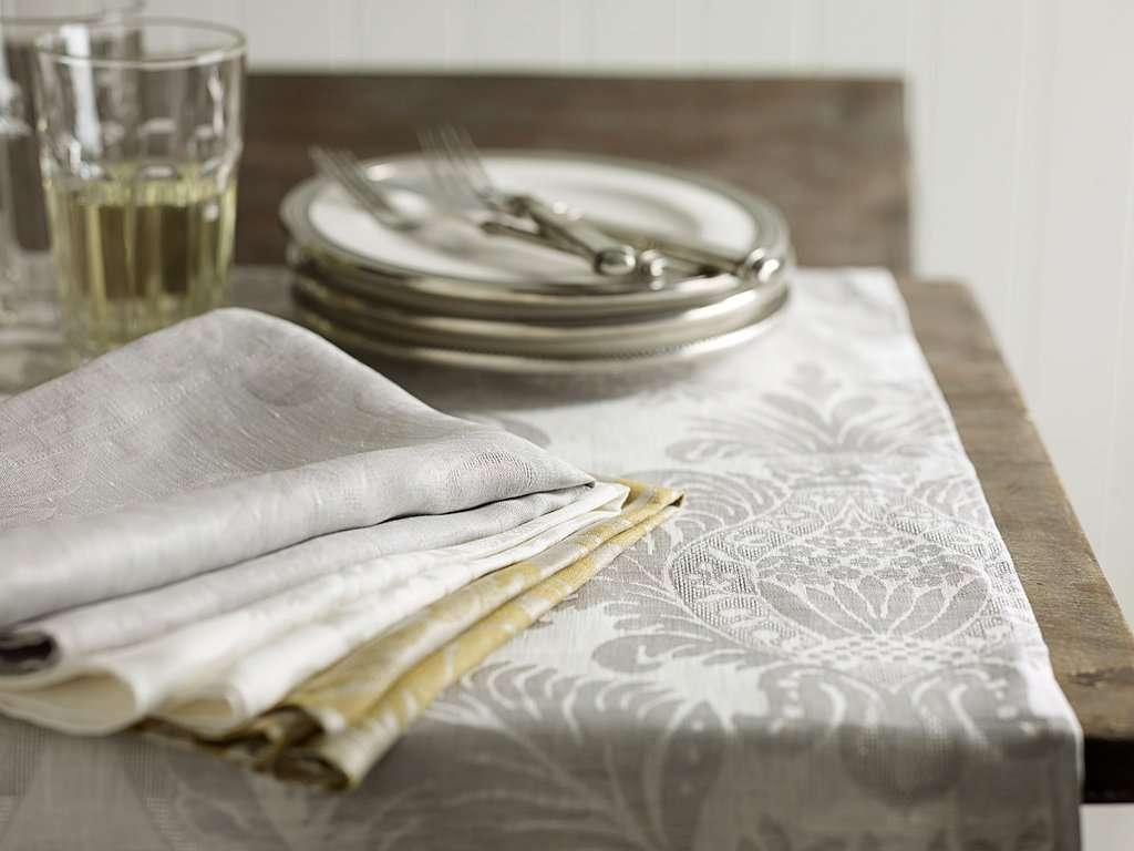 Washington DC Maryland Virginia SDH Fine European Linens Table Linens Dorset