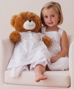 Chelsea girl's cotton dress