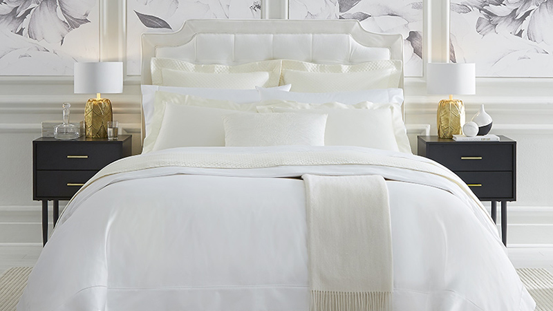 SFERRA bedding online and Washington DC Maryland Virginia authorized dealer