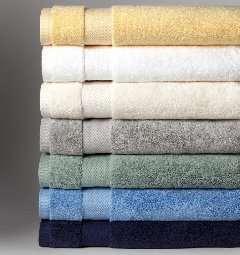 SFERRA Bath Bello Bath Towels