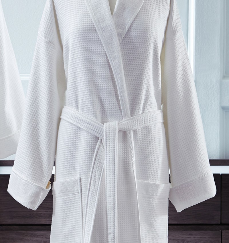 SFERRA Bath Berkeley Bathrobe
