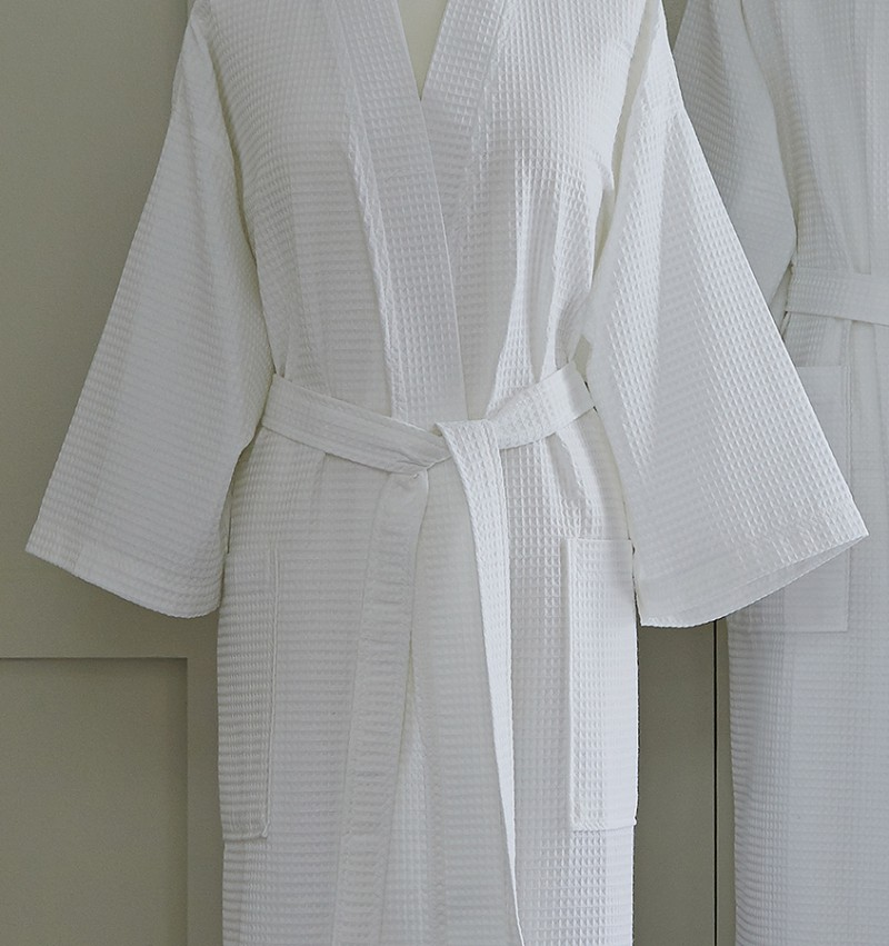 SFERRA Bath Edison Bathrobe