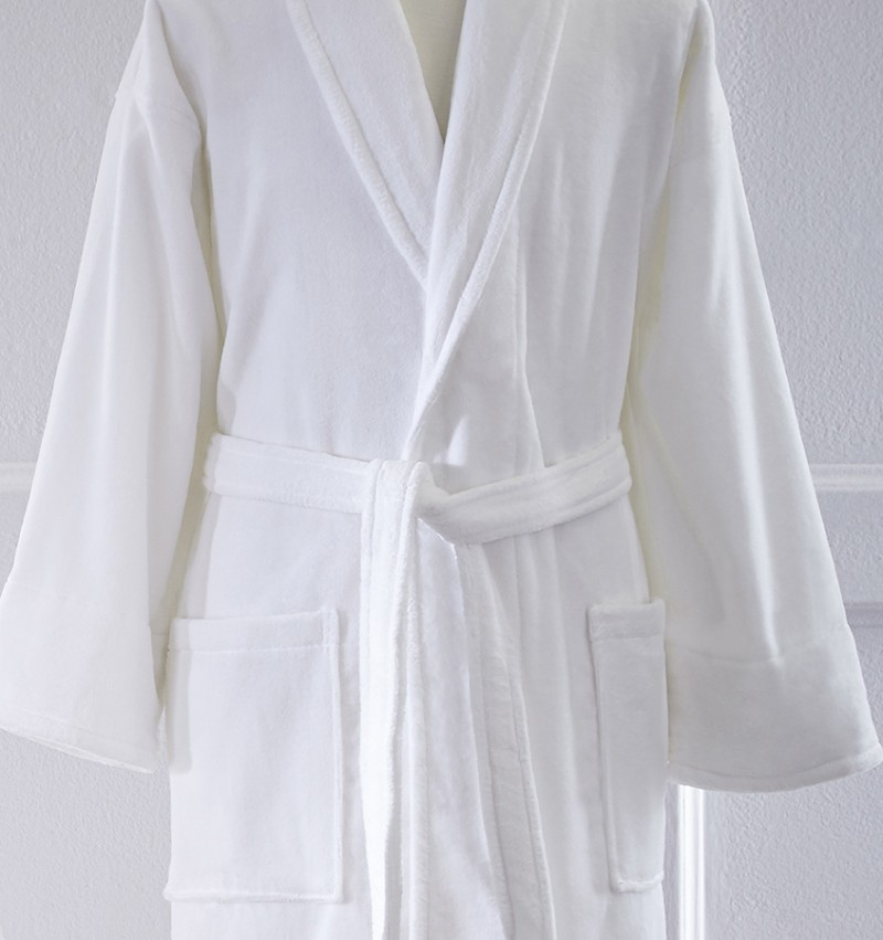 SFERRA Bath Fairfield Bathrobe